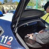 Perquisizioni, sequestri e Fogli di Via in Alta Irpinia: il bilancio dell'attività dell'Arma dei Carabinieri