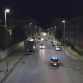 Benevento, controlli straordinari dei Carabinieri nelle Festività Pasquali