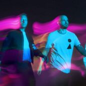 "Coldplay: ""Higher power"" uscirà in anteprima su TikTok"