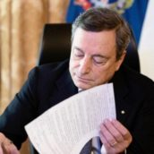 Decreto legge Covid: nuove regole fino al 30 aprile