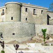 Al via domani l'intervento di recupero del Castello di Gesualdo
