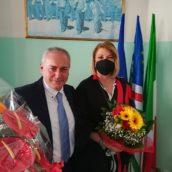 Cisl IrpiniaSannio: Fernando Vecchione eletto Segretario