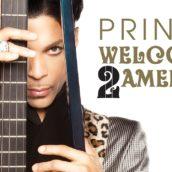 """Prince: a luglio l'album inedito """"Welcome 2 America"""""""