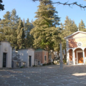 Ariano chiude al pubblico il cimitero comunale il 4 e 5 aprile 2021