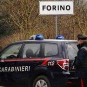 Forino, evade dai domiciliari: 50enne denunciato