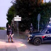 Arpaia, atti persecutori e violazione della misura del divieto di avvicinamento ai luoghi frequentati dalla persona offesa cui era sottoposto: 38enne arrestato