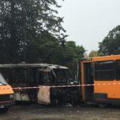 Benevento, estorsione ai danni di Trotta Bus: tre giovani in manette