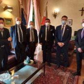 Provincia Avellino, accordo tra Cirpu e Istituto Diplomatico Internazionale