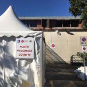Covid, le vaccinazioni effettuate ieri in Irpinia