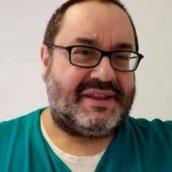 """Enzo Palladino a Radio Ufita:""""La mia azione nasce dalla paura per tutto quello che sta succedendo"""""""