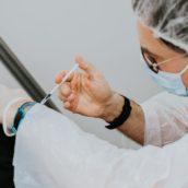 Covid, 4543 dosi di vaccino somministrate ieri in Irpinia