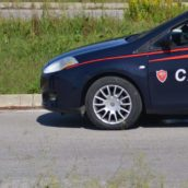 Alta Irpinia, controllo del territorio da parte dei Carabinieri della Compagnia di Montella