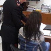 Avellino, litiga con la ex e si scaglia contro i Carabinieri: 45enne arrestato