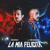 """Fabio Rovazzi, """"La mia felicità"""" è il nuovo singolo con Eros Ramazzotti"""