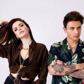 """Annalisa e Federico Rossi danno il benvenuto all'estate con il video di """"Movimento Lento"""""""
