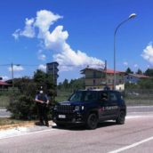 Colle Sannita, truffa telematica: denunciata una donna della provincia di Roma