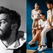 """Lorenzo Fragola, arriva """"Solero"""", il nuovo singolo con The Kolors"""