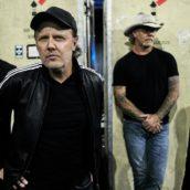 """I Metallica festeggiano i 30 anni di """"The Black Album"""" con due nuovi dischi"""