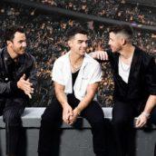 """Jonas Brothers: è uscito il nuovo singolo """"Remember This"""""""