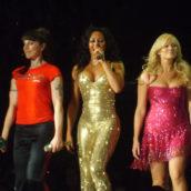"""Spice Girls: un nuovo singolo per festeggiare i 25 anni di """"Wannabe"""""""
