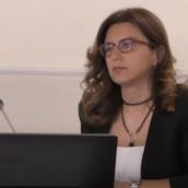 Provincia, il Segretario e Direttore Generale Monica Cinque lascia Palazzo Caracciolo