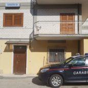 Evade dai domiciliari: 50enne denunciato dai Carabinieri di Lacedonia