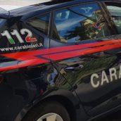 Mercogliano, rissa al fast food: i Carabinieri denunciano sei persone