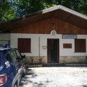 Bagnoli Irpino, Altopiano del Laceno: torna operativo il Posto Fisso Carabinieri