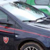 Ariano Irpino, garage adibito ad officina meccanica: 50enne denunciato