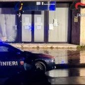 Avellino, esplosione al Centro per l'Impiego: due arresti per terrorismo