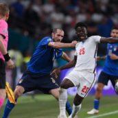 Euro 2020: gli inglesi lanciano una petizione per rigiocare la finale