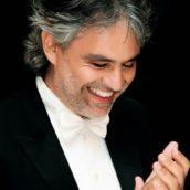 """Andrea Bocelli: a settembre l'album del concerto """"One Night in Central Park"""""""