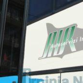 Montella, nuovo Terminal Bus dell'Air per l'utenza dell'Alta Irpinia