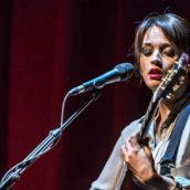 """Carmen Consoli: """"Volevo fare la rockstar"""", il nuovo album è pronto"""