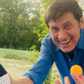 """Morandi continua la riabilitazione e scherza: """"Ora posso giocare a ping-pong senza racchetta"""""""