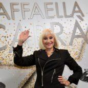 Raffaella Carrà è morta