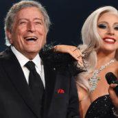 Lady Gaga e Tony Bennett insieme per due concerti speciali ad agosto