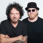 I Toto tornano in Italia in concerto, appuntamento all'Arena di Verona nel 2022