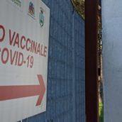 Campagna Vaccinale anti-Covid, 444.466 dosi somministrazione in Irpinia