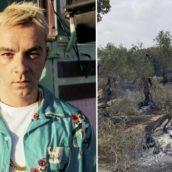 Salmo dona 10mila ulivi alla Sardegna colpita dagli incendi