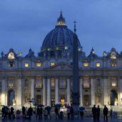 Dal primo ottobre Green Pass obbligatorio per entrare in Vaticano, ma non per seguire la messa