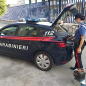Baiano, furto su auto in sosta: 50enne denunciato