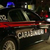 Avellino, provoca incidente e si dà alla fuga: identificato e denunciato dai Carabinieri
