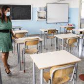 Scuola: in Alto Adige alcune classi già in Dad