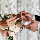 Positivi e persone in quarantena dopo il matrimonio: tra loro anche lo sposo