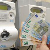 Brutte notizie per le tasche degli italiani: la bolletta dell'energia elettrica aumenta del 40%