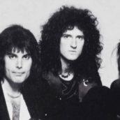 Queen: a Londra uno store interamente dedicato alla band