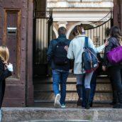 Scuola e quarantena: in arrivo nuove regole